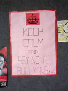 Saynotobullying